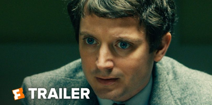 No Man of God Trailer #1 (2021)   Movieclips Trailers
