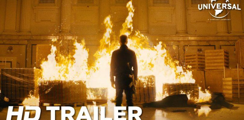 Nobody Movie | Official Hindi Trailer | हिन्दी ट्रेलर
