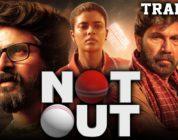 Not Out (Kanaa) 2021 Official Trailer Hindi Dubbed | Sivakarthikeyan, Aishwarya Rajesh, Sathyaraj