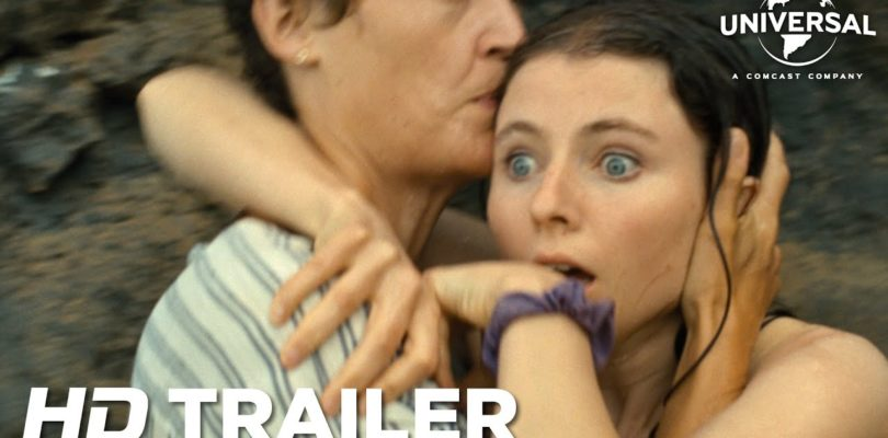 OLD – Official Trailer (Universal Pictures) HD