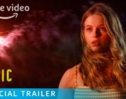 PANIC - Official Trailer   Prime Video