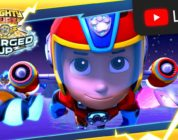🔴PAW Patrol MIGHTY PUPS MARATHON! Cartoons for Kids 24/7 Pup Tales Rescue Episodes