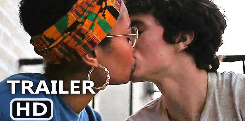 PORT AUTHORITY Trailer (2021) Fionn Whitehead, Leyna Bloom Movie