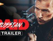 RUSSIAN RAID (2021) Official Trailer   Martial Arts Action Movie