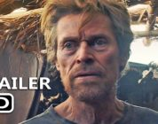 SIBERIA Official Trailer (2021)