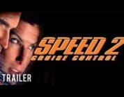 🎥 SPEED 2: CRUISE CONTROL | Full Movie Trailer | Classic Movie