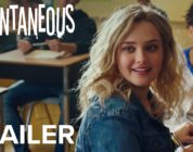 SPONTANEOUS   Official Trailer   Paramount Movies