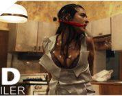 STALKER Official Trailer (2021) Creepy Thriller Movie