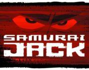 Samurai Jack: The Movie Trailer