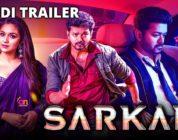 Sarkar (2020) official hindi dubbed movie trailer   Thalapathy Vijay new movie hindi dubbed, Keerthy