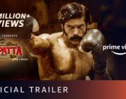Sarpatta Parambarai - Official Trailer (Tamil) | Amazon Prime Video