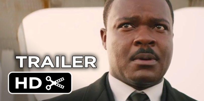 Selma Official Trailer #1 (2015) - Oprah Winfrey, Cuba Gooding Jr. Movie HD