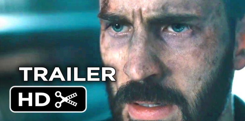Snowpiercer Official US Release Trailer #1 (2014) - Chris Evans Movie HD