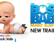 THE BOSS BABY: FAMILY BUSINESS | Official Trailer 2