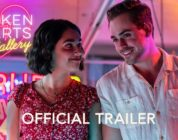THE BROKEN HEARTS GALLERY - Official Trailer (HD) - In Theaters September 11