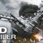 THE GREAT WAR OF ARCHIMEDES Trailer (2021)