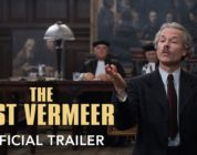 THE LAST VERMEER - Official Trailer (HD) - In Theaters November 20