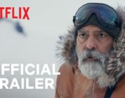 THE MIDNIGHT SKY starring George Clooney | Official Trailer | Netflix