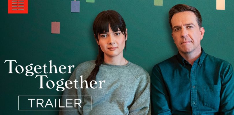 TOGETHER TOGETHER   Official Trailer   Bleecker Street