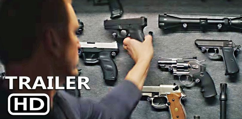 TRIGGER POINT Official Trailer (2021)