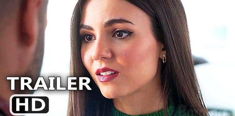 TRUST Trailer (2021) Victoria Justice, Romance Drama Movie