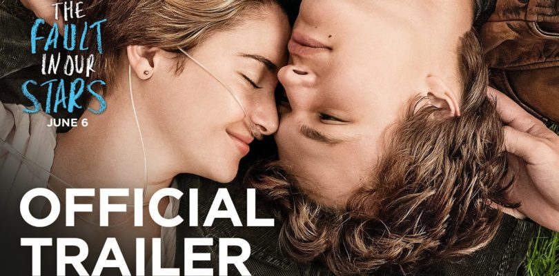 The Fault In Our Stars   Official Trailer [HD]   20th Century FOX