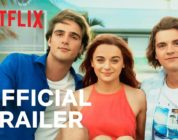 The Kissing Booth 3   Official Trailer   Netflix India