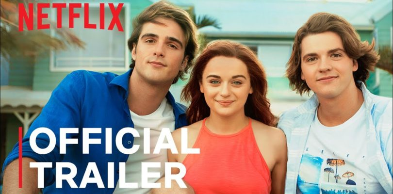 The Kissing Booth 3 | Official Trailer | Netflix India