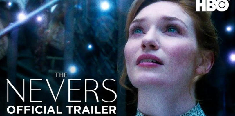 The Nevers: Official Trailer | HBO