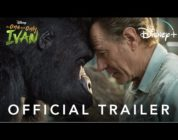 The One and Only Ivan | Official Trailer | Disney+