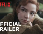The Queen's Gambit | Official Trailer | Netflix