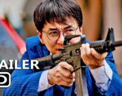 VANGUARD Official Trailer (2020) Jackie Chan Movie