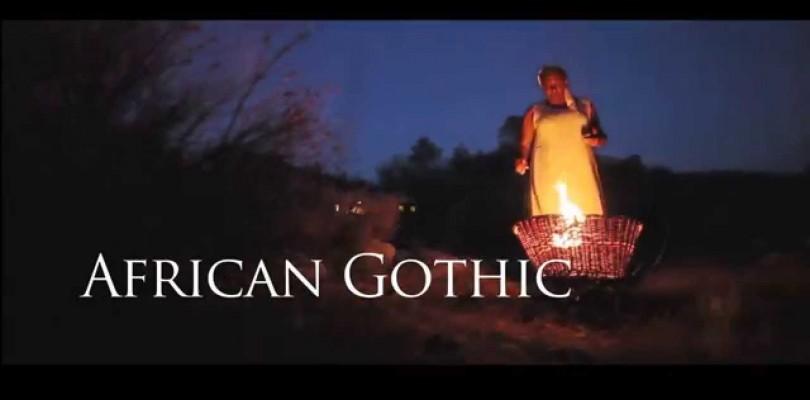 DVD African Gothic