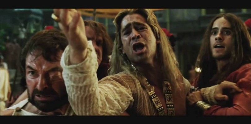 DVD Alexander the Great