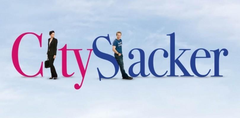 DVD City Slacker