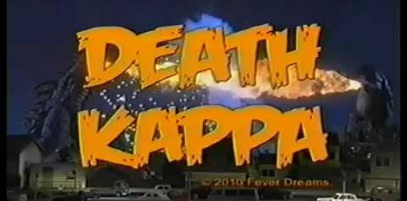 DVD Death Kappa