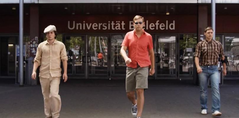DVD Die Bielefeld Verschwörung