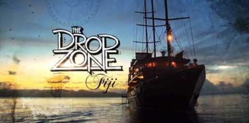 DVD Drop Zone: Fiji