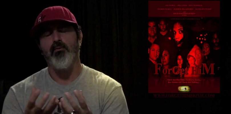 DVD ForGet HiM