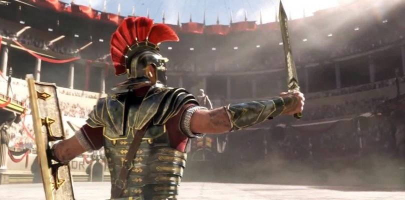 DVD Gladiator Games