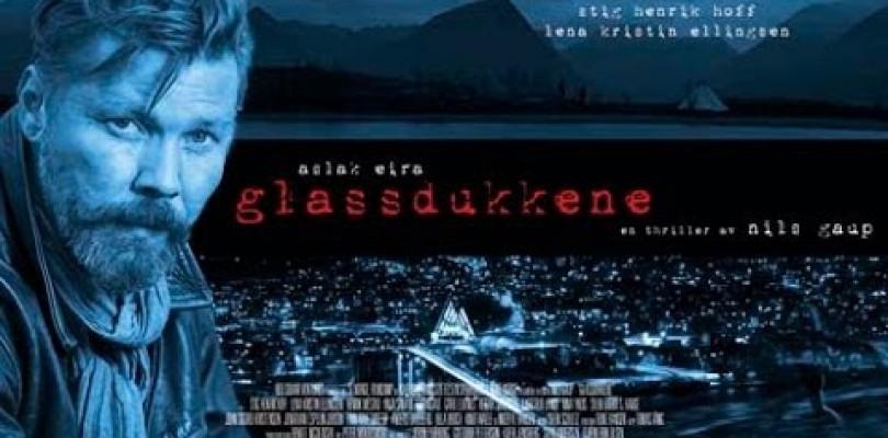 DVD Glassdukkene