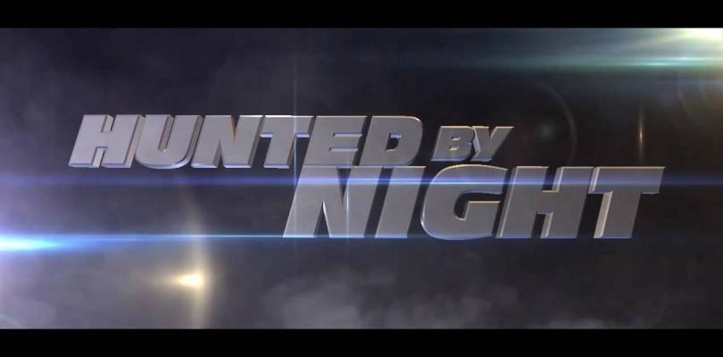 DVD Hunted by Night