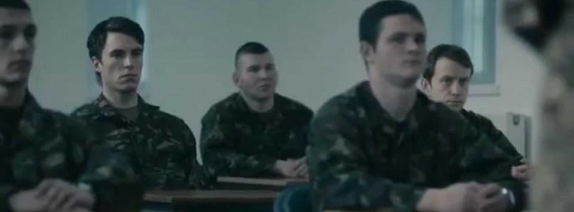 DVD I Am Soldier
