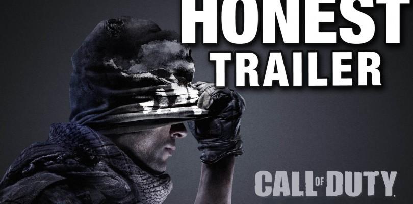 DVD In the Game: Modern Warfare