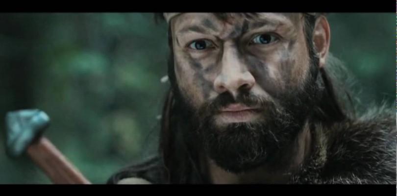 DVD Iron Lord