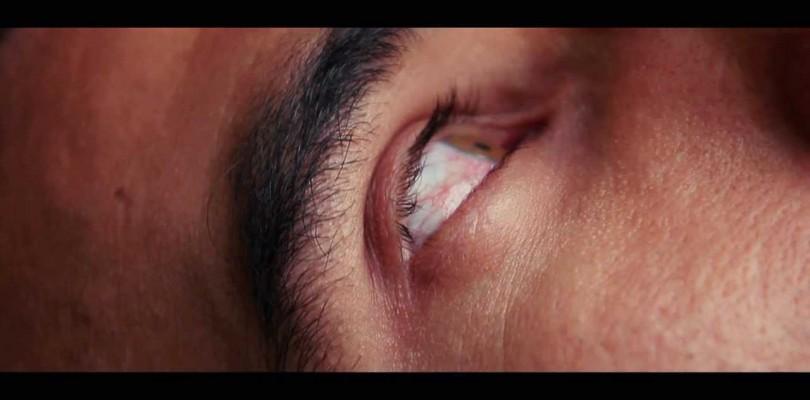 DVD Jacob's Eye