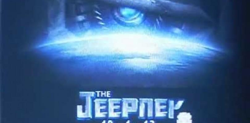DVD Jeepney