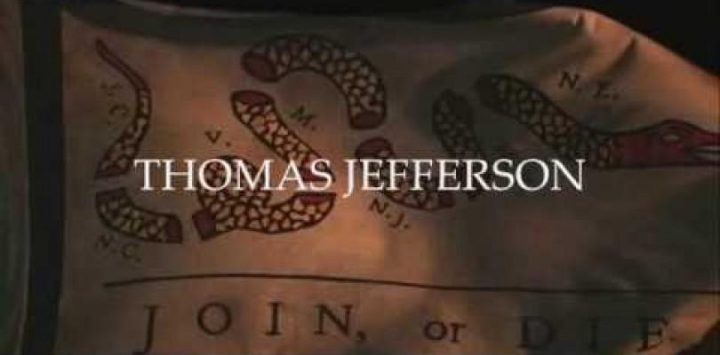DVD Jefferson