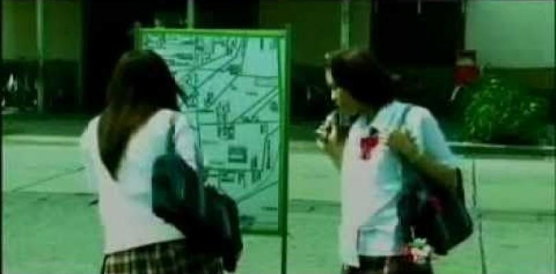 DVD Joshikôsei zonbi