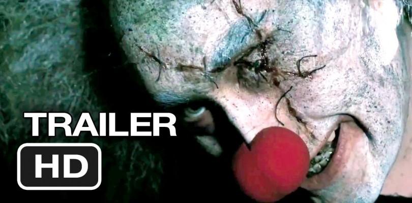 DVD Killer Clown